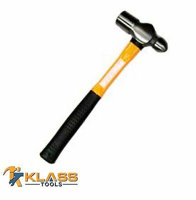 8 oz Professional Grade Ballpeen Hammer
