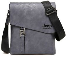 Borsello Uomo Tracolla Jeep Buluo Pelle 2017 Men Bag Messenger Waterproof  Bag 232ac81c21a