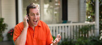 Adam Sandler and Friends Tickets (19+ Event)