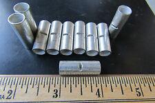 10 Molex6 Gauge 1longthick Wallheavy Tinned Metal Battery Cable Splices27