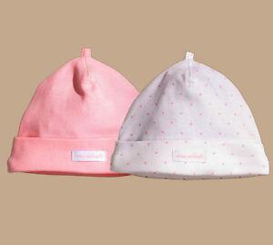 4405c9672cf Details about 2pc set H M boy or girl 100% organic Cotton Baby Body boy  Beanie Hat green  pink