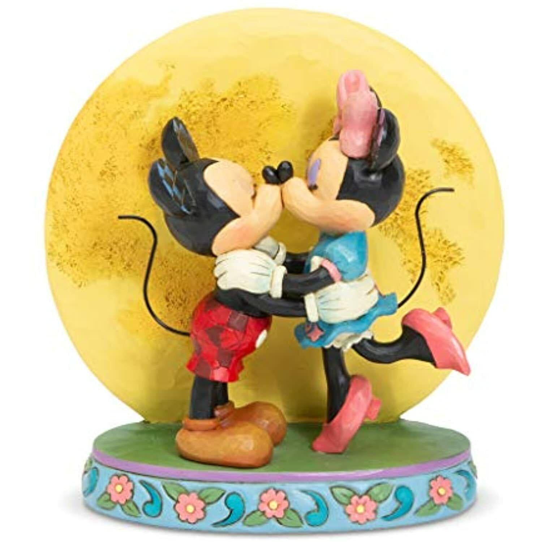 Disney Enesco Figur Jim Shore Traditions 4059743 Minnie Spring Surprise