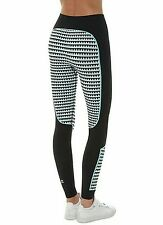 Sweaty Betty Mountain Ski Base Layer thermal Bottoms leggings size M