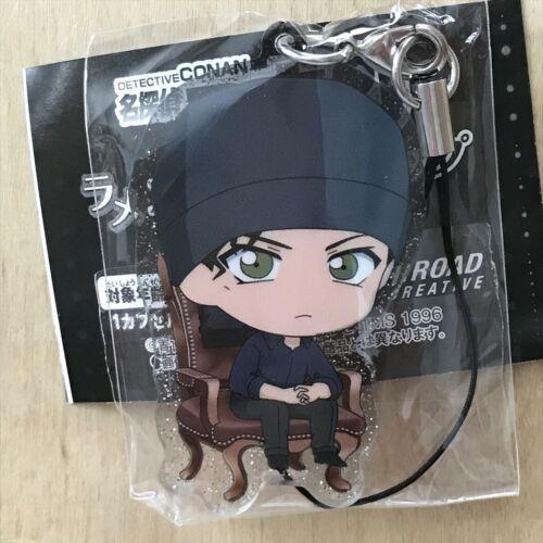 Haibara Kid Akai Amuro DETECTIVE CONAN Lame Acrylic strap