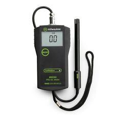 Milwaukee Mw302 Pro High Range Conductivity Meter