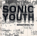 Sonic Youth  Etc.: Sensational Fix by Roland Groenenboom, Kim Gordon, Elein Fleiss (Mixed media product, 2008)