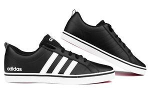 Details zu Adidas VS PACE Sneakers Kunstleder Herrenschuhe Sport Lifestyle