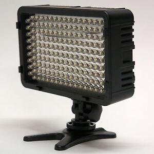 Pro DSLR LT LED video light for Leica TL2 X Vario SL Typ 601 mirrorless C17