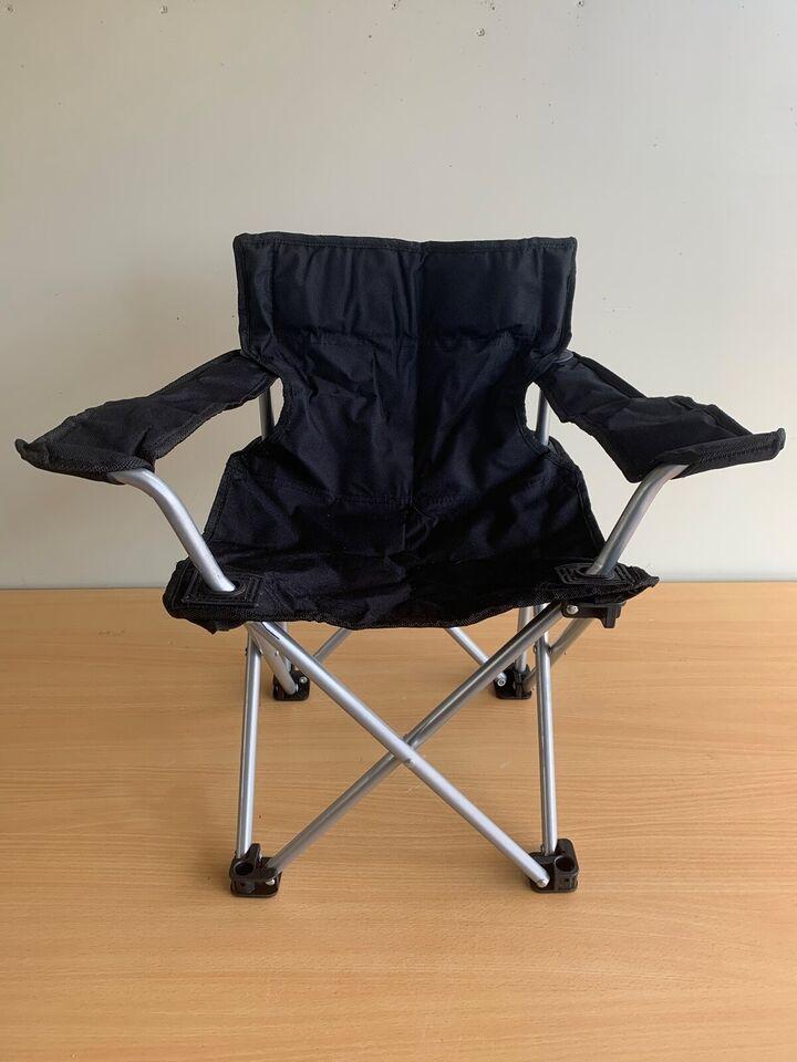 børne camping stol