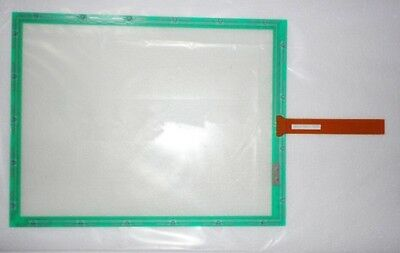 1PC NEW N010-0551-T255 touch screen panel #017