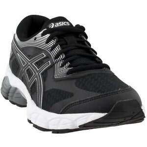 ASICS-Gel-Enhance-Ultra-5-Casual-Running-Shoes-Black-Mens
