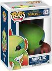 World of Warcraft Murloc - Funko Pop Games 2014 Toy