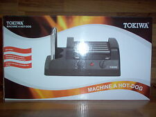 Tokiwa GE-3701A - Machine à Hot Dog / HotDog - Tige Inox / 280 - 300w - NEUF