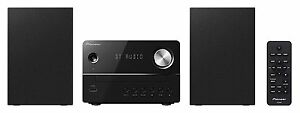 Pioneer-XEM26-Mini-CD-Receiver-System-with-Bluetooth-Streaming-FM-USB-amp-Audio