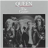 Queen - The Game (2011 Remaster)  CD  NEW/SEALED  SPEEDYPOST