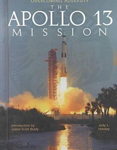 Apollo 13 Mission (OA) (Overcoming Adversity)