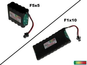 Akkupacks  AAA 12V600 mAh, mehrere Optionen zur Auswahl ...