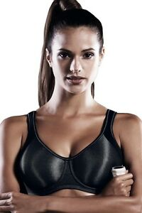 4033bcc7af566 Anita Active Underwired Maximum Support Momentum Sports Bra 5519 ...
