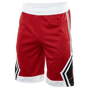 6f929dffd619a8 Jordan Rise Diamond Mens 887438-687 Red White Black Basketball ...
