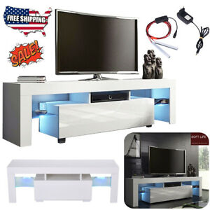 51-039-039-High-Gloss-TV-Stand-Unit-Cabinet-with-LED-Lights-Shelves-Living-Room-Furnit