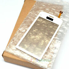 BRAND NEW LCD TOUCH SCREEN LENS GLASS DIGITIZER FOR NOKIA C5-03 #GS241_WHITE