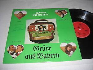 0822-Kathi-Prechtl-Gruesse-Aus-Bayern-Signiert