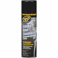 Zep Commercial Smoke Odor Eliminator 16 Oz