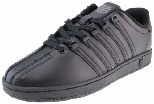 K-Swiss  Classic VN Varsity black black Jungen/_Sneaker