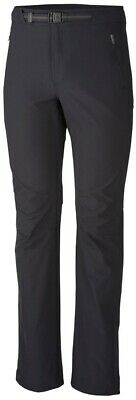 Columbia Passo Alto Ii Am8679010 Outdoor Hiking Softshell Trousers Pants Mens Quell Sommer Durst