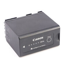 XF200 XF205 Canon Battery Pack BP-975 for XF305 XF300 XF100 Professional Camcorder XF105
