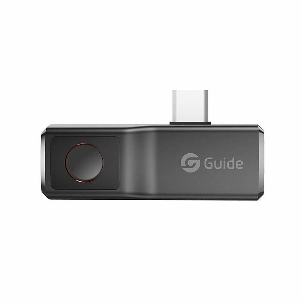 Guide MobIR Air Thermal Imaging Camera for Smartphone Type-C for iOS