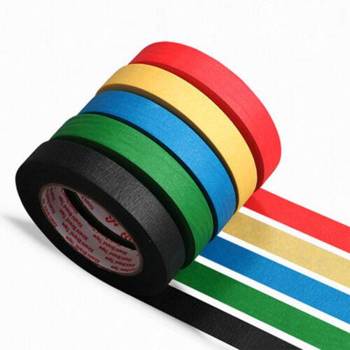 20M Masking Tape Adhesive DIY Painting Paper Painter Label Decor Craft Wholesale