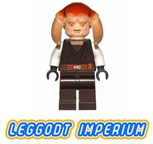 Minifigures Bouwspellen Lego Star Wars Saesee Tiin Minifigure Clone Wars