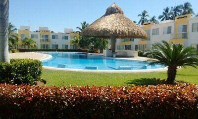 Renta por día casa de 3 recámaras y alberca en Terrarium Acapulco Diamante