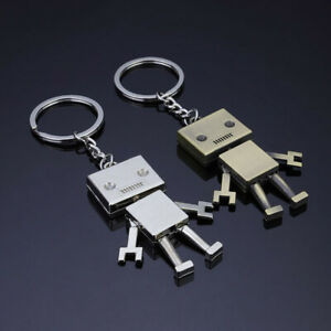 2pcs-Metal-Keychains-Keyrings-Charms-Figure-Pendant-for-Women-Men-Gift-Boyfriend