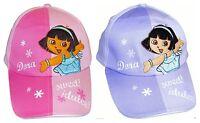 Dora The Explorer Sweet Dulce Baseball Cap Hat 1ct