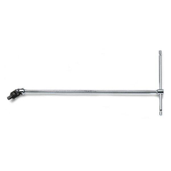 BETA 953 Chiave a T maschio esagonale snodate brugola da 3,5 a 8 mm Varie misure