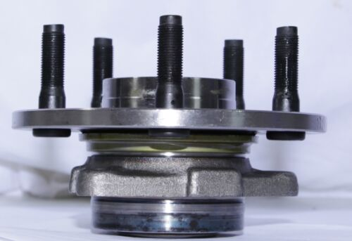 Front Wheel Hub/&Bearing Assembly 05-08 Dodge Ram 1500 Models w//RWAL ONLY 515072