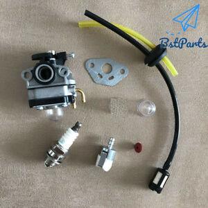 Carburetor-for-WALBRO-WYL-279A-for-a-Shindaiwa-EB220S-Blower