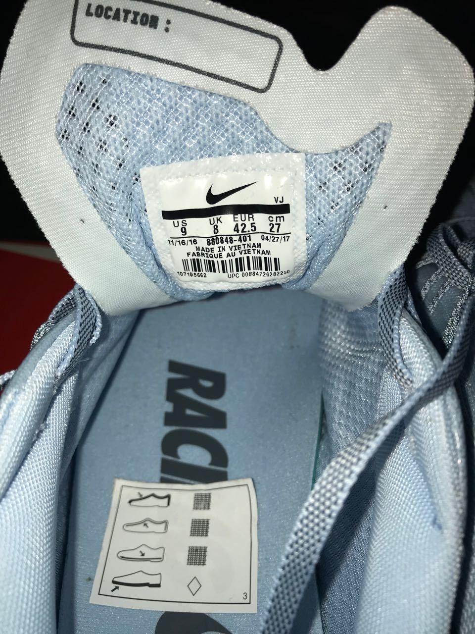 Nike Laufschuhe Zoom Fly Joggingschuh Runningschuhe Sport Gr. 42,5 42,5 42,5 (  ) 1aaca4