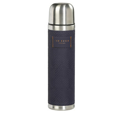 NEW Ted Baker Flask Blue Cadet