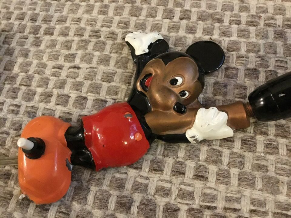 Lampe, Oluk / Mickey