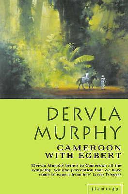 1 of 1 - Cameroon With Egbert, Murphy, Dervla, Good Condition Book, ISBN 9780006551959