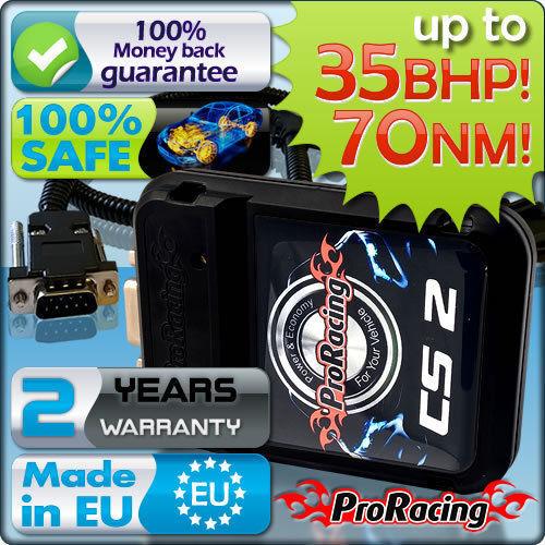 1.4 77 95 HP 1.4T 120 HP CS2 Chip Tuning Box FIAT Grande Punto 1.2 65 HP