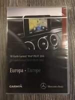 NEW! V6 2016/2017 MAP PILOT Mercedes GARMIN SD A B CLA  A2189065902