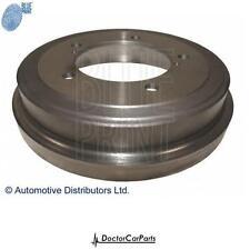 Brake Drum Rear for SUZUKI VITARA 2.5 98-03 GRAND H 25 A FT SUV/4x4 Petrol ADL