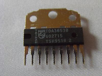 TDA3653B Integrierte Schaltung