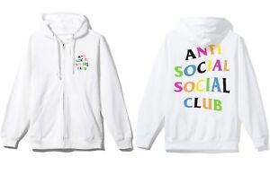 119156d11d98 Caricamento dell immagine in corso Auth-Anti-Social-Social-Club -ASSC-logo-Rainy-