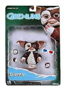 Gremlins Gizmo Pvc Figure 10cm Neca