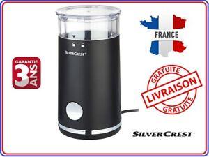 SILVERCREST-Moulin-a-cafe-electrique-pour-un-cafe-fraichement-moulu-9-tasses
